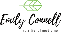 Emily Connell Nutritional Medicine